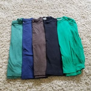 OLD NAVY long-sleeved bundle 💚
